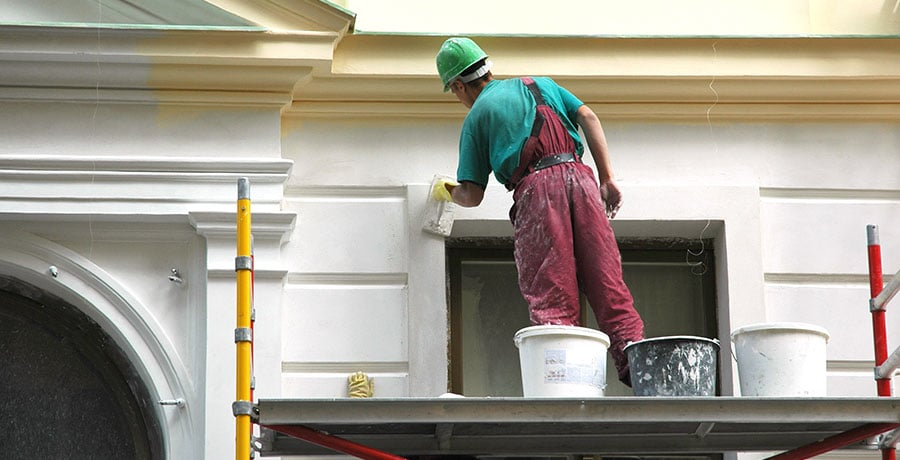 Reasons to Hire Exterior Painting Companies