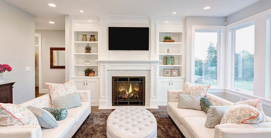 Perks of Hiring the Best Interior Painting Company in the